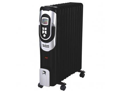 Olejový radiátor Guzzanti GZ 411BD