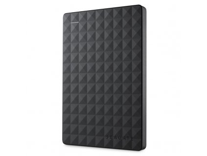 """HDD ext. 2,5"""" Seagate Expansion Portable 2TB - eerný"""