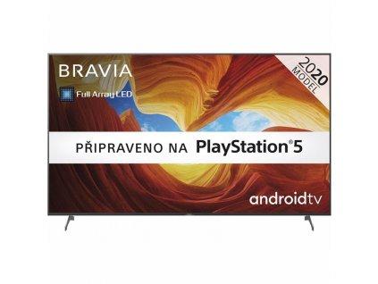 Televize Sony KD-85XH9096