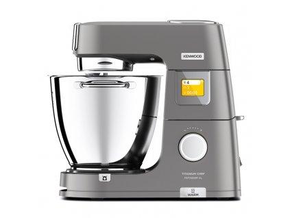 Kuchyoský robot Kenwood KWL90.244SI Titanium Chef Patissier XL