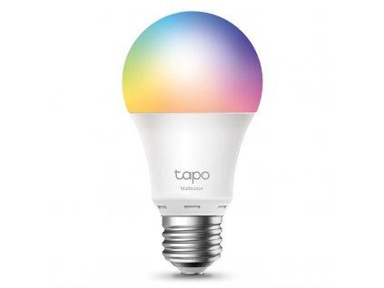 Žárovka LED TP-Link Tapo L530E Smart, 8,7 W, E27, vícebarevná