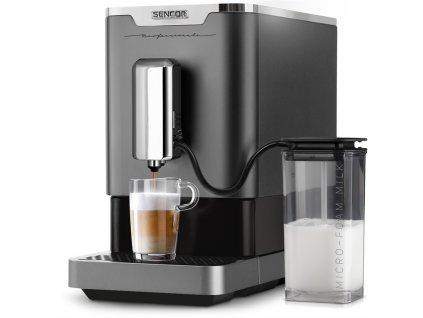 Pákový kávovar Sencor SES 9200CH