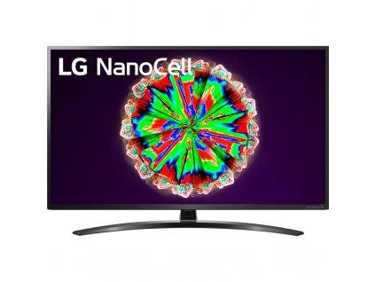 Televize LG 55NANO79