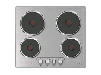 Elektrická varná deska Mora VDE 631 X