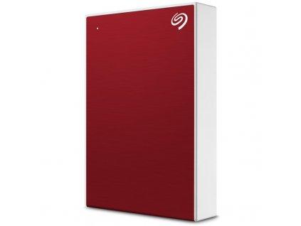 """Externí HDD 2,5"""" Seagate One Touch 4TB - červený"""