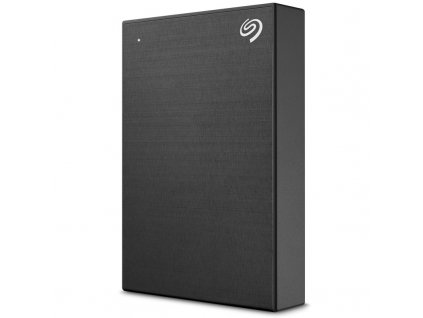 "Externí HDD 2,5"" Seagate One Touch 5TB - černý"
