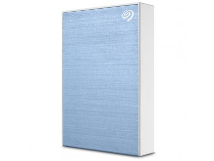 """HDD ext. 2,5"""" Seagate One Touch 5TB - modrý"""