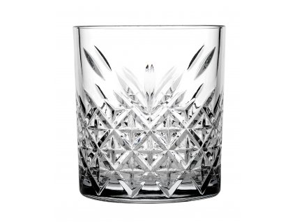 Nízká sklenice Timeless 0,345l