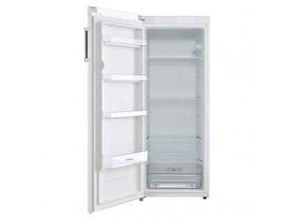 Jednodveřová chladnička Candy CMIOLS 5144WH/N