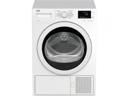 Sušička prádla BEKO HDF7434CSRX