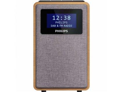 Radiopřijímač DAB+ Philips TAR5005