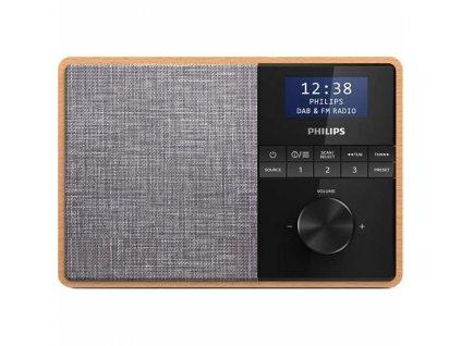 Radiopřijímač DAB+ Philips TAR5505