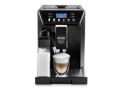 Automatický kávovar DeLonghi ECAM 46.860 B