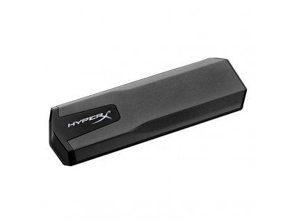 Externí SSD Kingston Savage EXO 480GB - černý