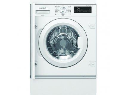 Pračka Siemens WI14W541EU, vestavná
