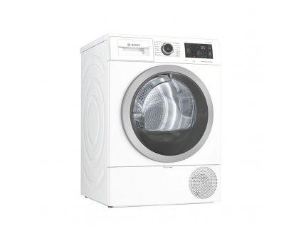 Sušička prádla Bosch WTWH762BY, kondenzační