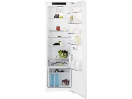 Jednodveřová chladnička Electrolux LRB3DE18C, vestavná