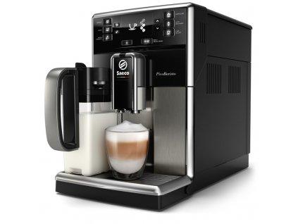 Automatický kávovar Saeco SSM5479/10 PicoBaristo