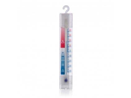BANQUET Teploměr do lednice plastový 15,5 cm