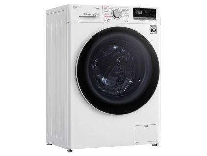 Pračka LG F2WN5S7S0 parní