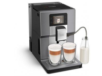 Automatický kávovar Krups EA875E10 Intuition Preference+