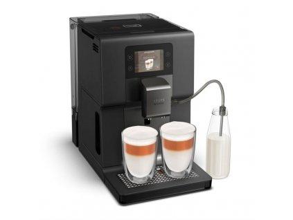 Automatický kávovar Krups EA875U10 Intuition Preference+