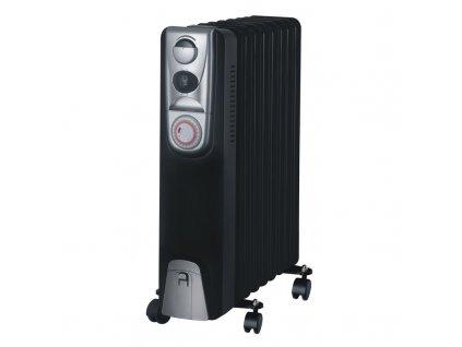 Olejový radiátor Guzzanti GZ 409BT