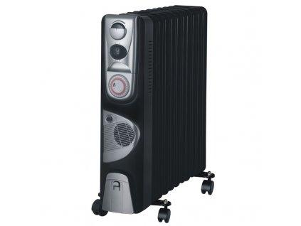 Olejový radiátor Guzzanti GZ 411BTF