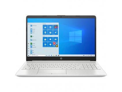 """Notebook HP 15-dw2601nc i5-1035G1 15.6"""" stříbrný"""