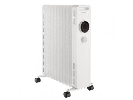 Olejový radiátor Concept RO3311, 2300 W