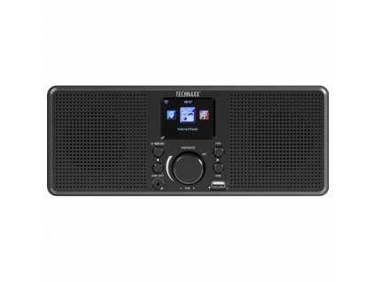 Internetové rádio Technaxx TX-153