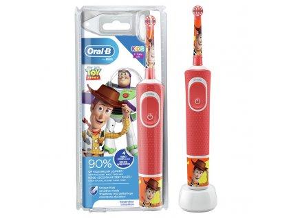 Zubní kartáček Oral-B Vitality Kids Toys Story 2