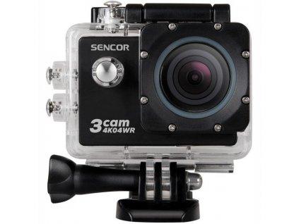 Outdoorová kamera Sencor 3CAM 4K04WR