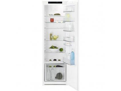 Jednodveřová chladnička Electrolux LRS4DF18S, vestavná