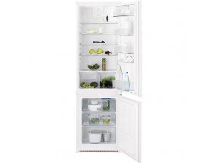 Kombinovaná chladnička Electrolux LNT3FF18S, vestavná
