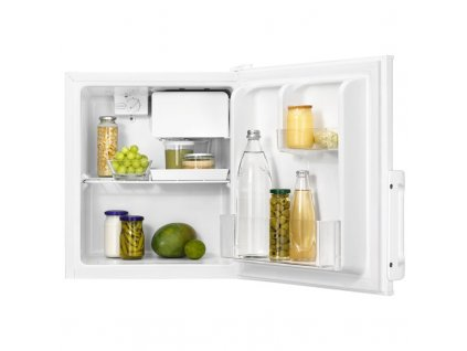 Jednodveřová chladnička Zanussi ZXAN3EW0