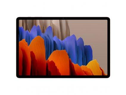 """Dotykový tablet Samsung Galaxy Tab S7+ 5G 12.4"""" bronzový"""