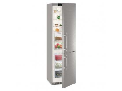 Kombinovaná chladnička Liebherr KGBNf 2060-3, NoFrost