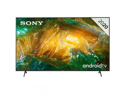 Televize Sony KE-75XH8096