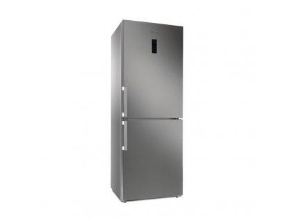 Kombinovaná chladnička Whirlpool WB70E 972 X, NoFrost