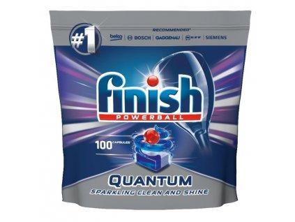 Tablety do myčky Finish QUANTUM 100 kapslí