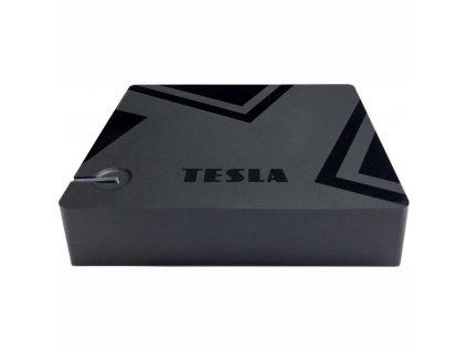 Set-top box TESLA MediaBox XT550, multimediální centrum