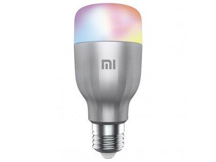 Chytrá žárovka Xiaomi Smart LED Bulb Essential, E27, 9W, barevná a bílá