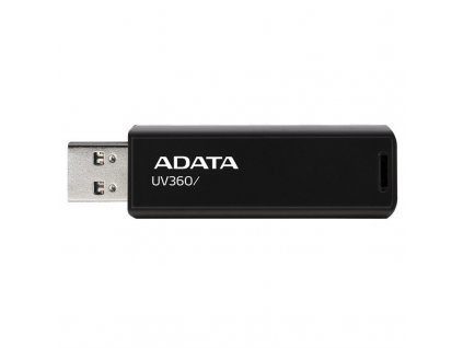 Flash USB ADATA UV360 32GB USB 3.2 - černý