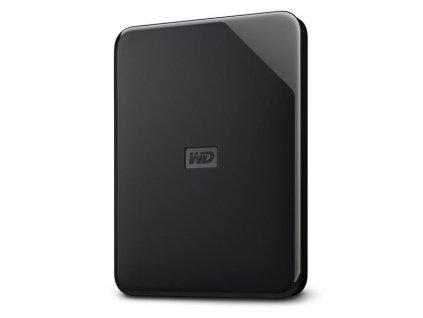 "Externí HDD 2,5"" Western Digital Elements Portable SE 2TB - černý"