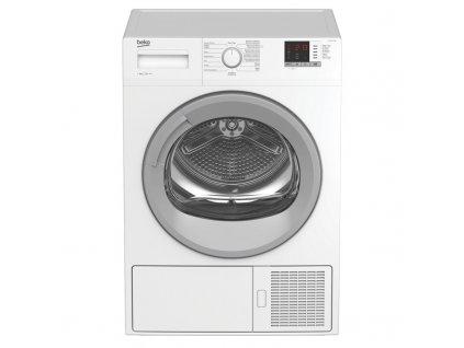 Sušička prádla Beko EDS 7512 CSGX