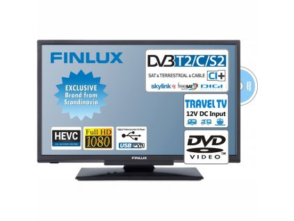 Televize Finlux 22FDMF4760