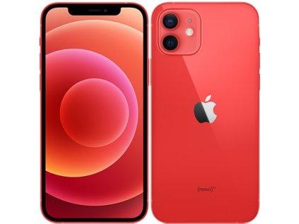 Mobilní telefon Apple iPhone 12 256 GB - (Product)Red