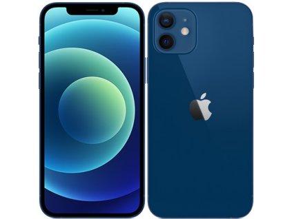 Mobilní telefon Apple iPhone 12 256 GB - Blue