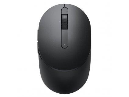 Myš Dell MS5120W / optická/ 7 tlačítek/ 1600DPI - černá